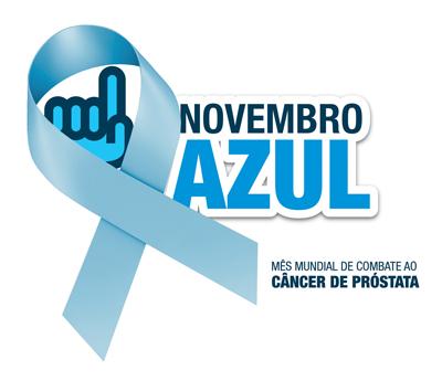 Palestra sobre a importância da prevenção do câncer de próstata.