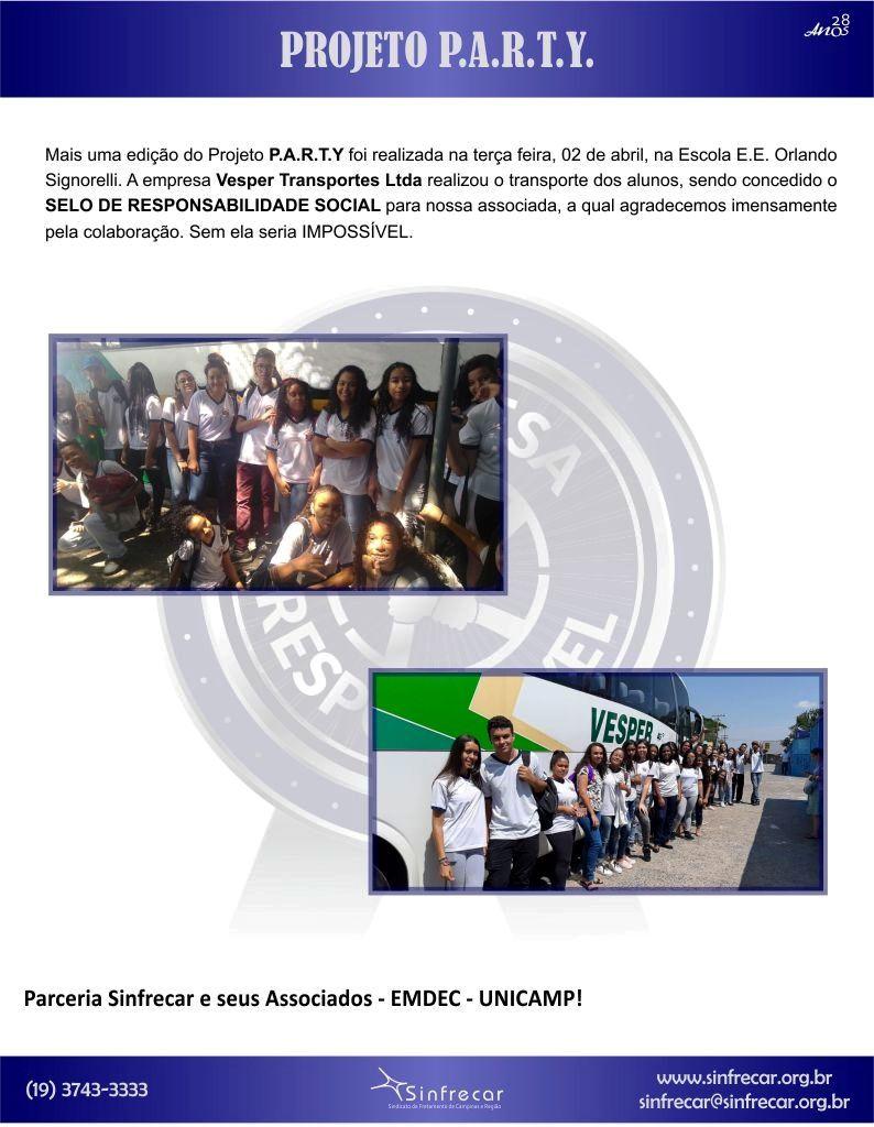 Projeto Party
