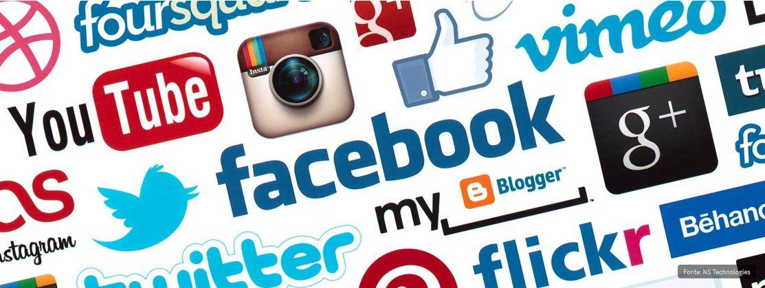 A importância das redes sociais